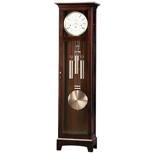 Howard Miller Clocks Urban Floor II Grandfather Clock