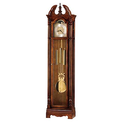 Howard Miller Clocks Jonathan Grandfather Clock