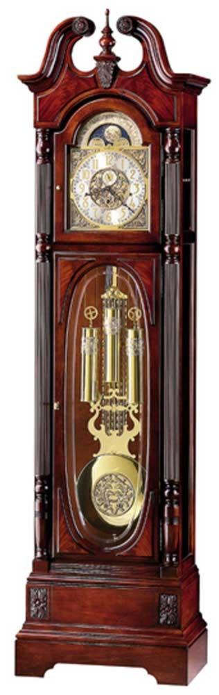 Howard Miller Clocks Stewart Grandfather Clock