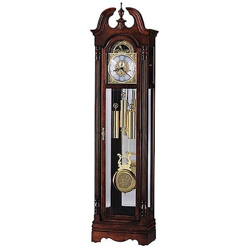 Howard Miller Clocks Benjamin Grandfather Clock