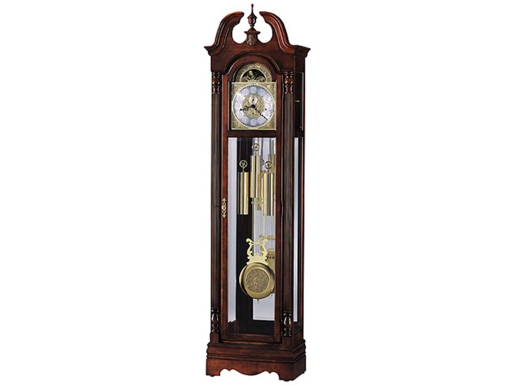 Howard Miller ClocksBenjamin Grandfather Clock