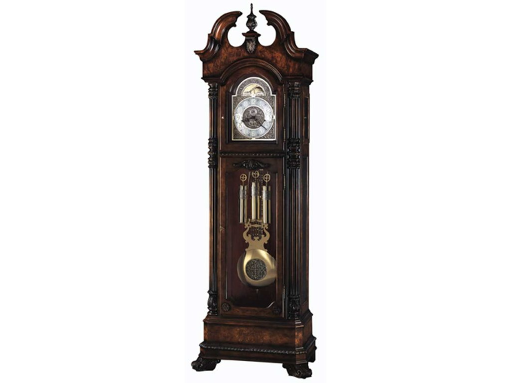 Howard Miller ClocksReagan Grandfather Clock