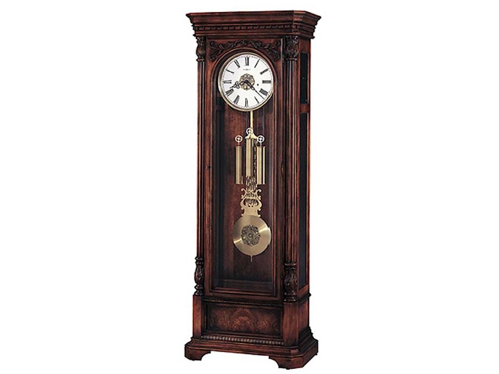 Howard Miller ClocksTrieste Grandfather Clock