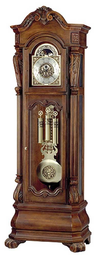 Howard Miller Clocks Hamlin Grandfather Clock