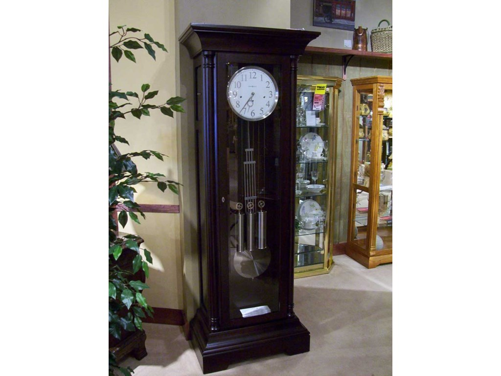 Howard Miller ClocksSeville Grandfather Clock