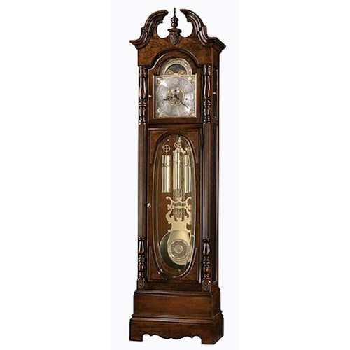 Howard Miller Clocks Robinson Grandfather Clock