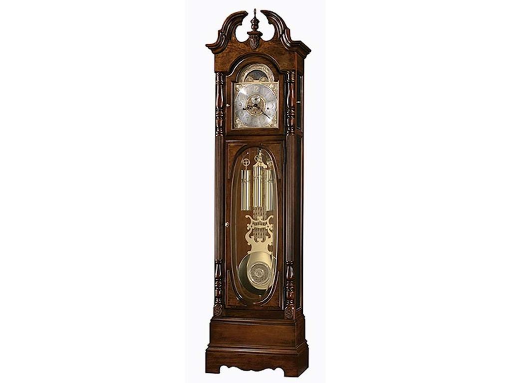 Howard Miller ClocksRobinson Grandfather Clock