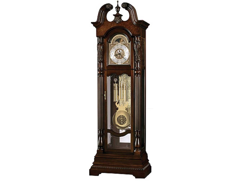 Howard Miller ClocksLindsey Grandfather Clock