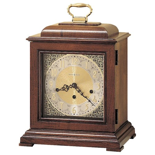Howard Miller 612 Samuel Watson Mantel Clock