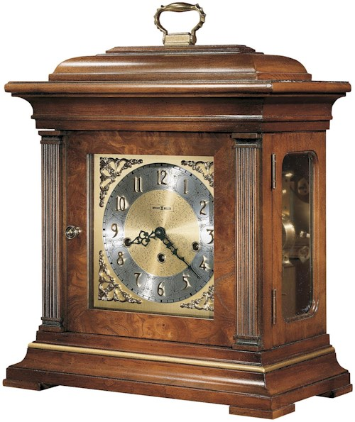 Howard Miller 612 Thomas Tompion Mantel Clock