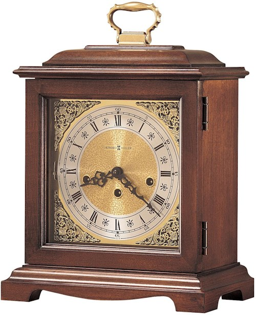 Howard Miller 612 Graham Bracket Mantel Clock
