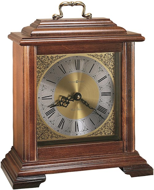 Howard Miller 612 Medford Mantel Clock
