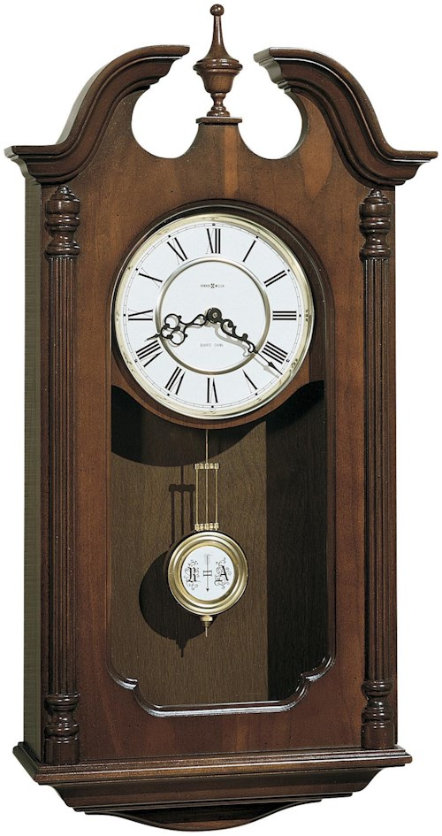 Howard Miller 612 Danwood Wall Clock