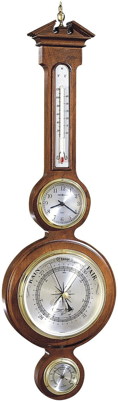 Howard Miller 612 Catalina Wall Clock