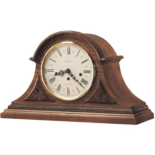 Howard Miller 613 Worthington Mantel Clock