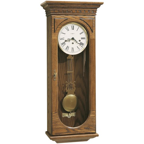 Howard Miller 613 Westmont Wall Clock