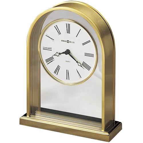 Howard Miller 613 Reminisce Table Clock