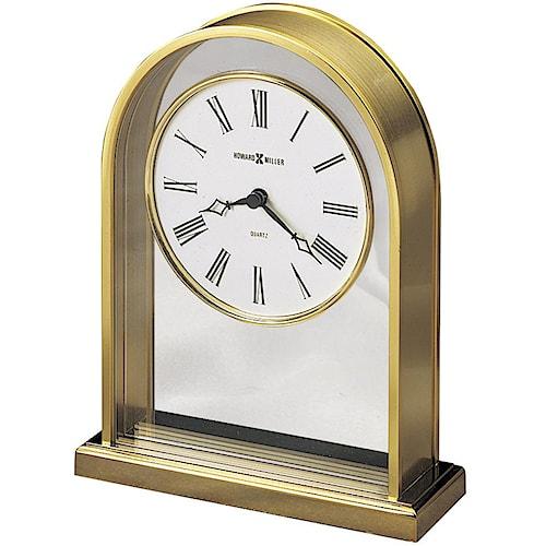 Howard Miller 613 Reminisce Table Clock