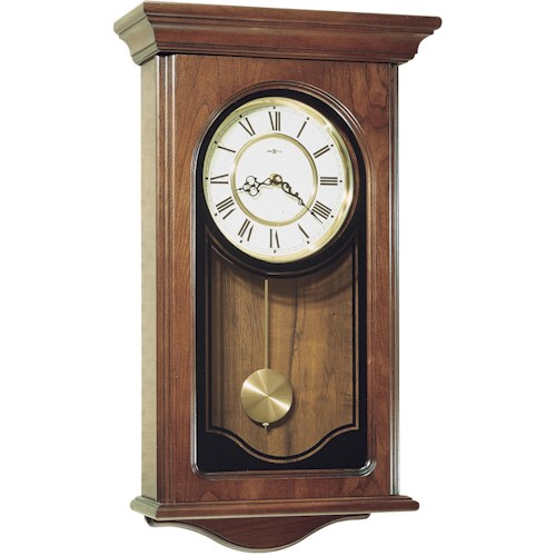 Howard Miller 613 Orland Wall Clock