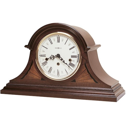 Howard Miller 613 Downing Mantel Clock