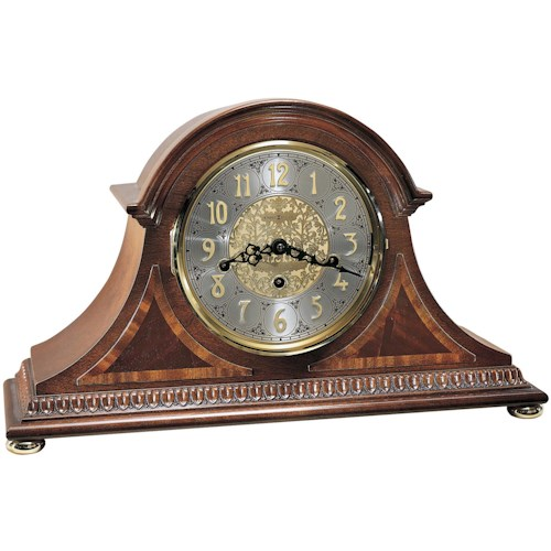 Howard Miller 613 Webster Mantel Clock