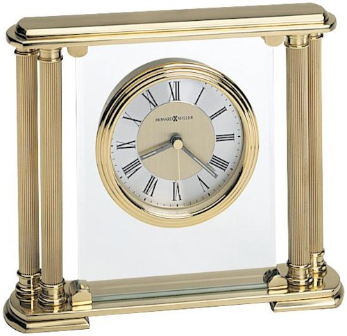 Howard Miller 613 Athens Table Clock