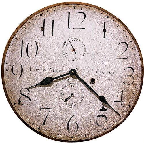Howard Miller 620 Original Howard Miller™ III Wall Clock