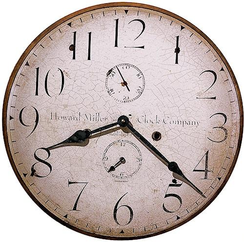 Howard Miller 620 Original Howard Miller™ III Wall Clock