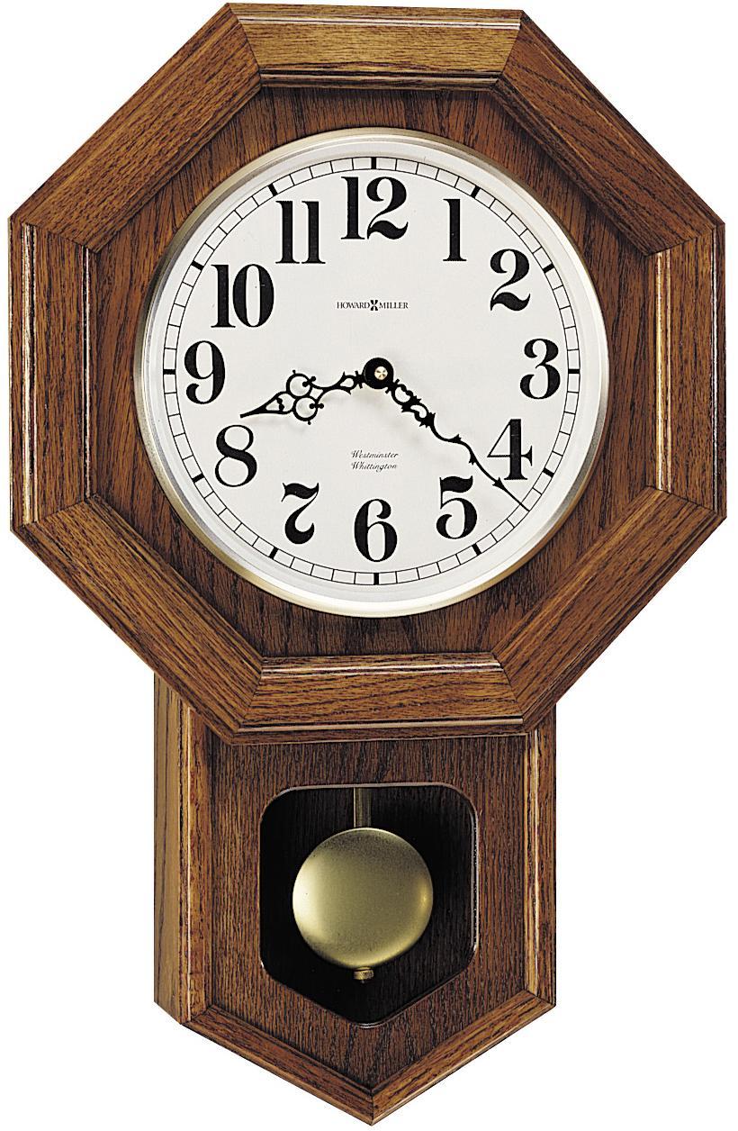 Katherine Wall Clock
