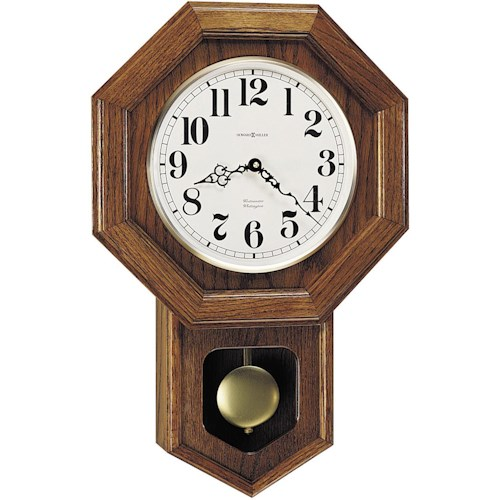 Howard Miller 620 Katherine Wall Clock