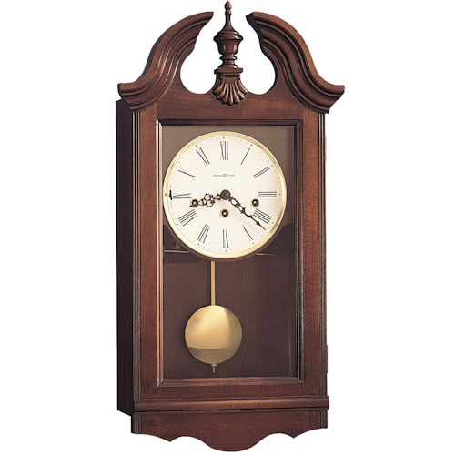 Howard Miller 620 Lancaster Wall Clock