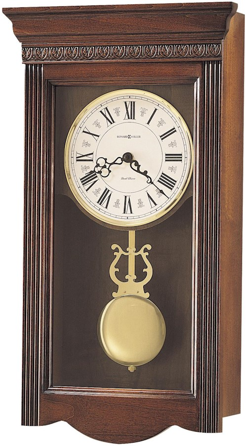 Howard Miller 620 Eastmont Wall Clock