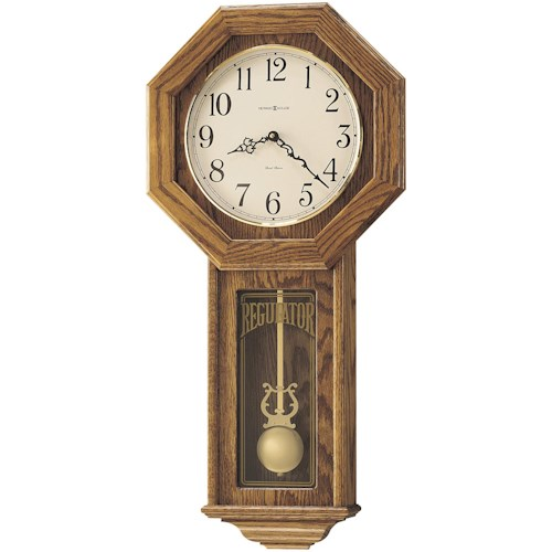 Howard Miller 620 Ansley Wall Clock