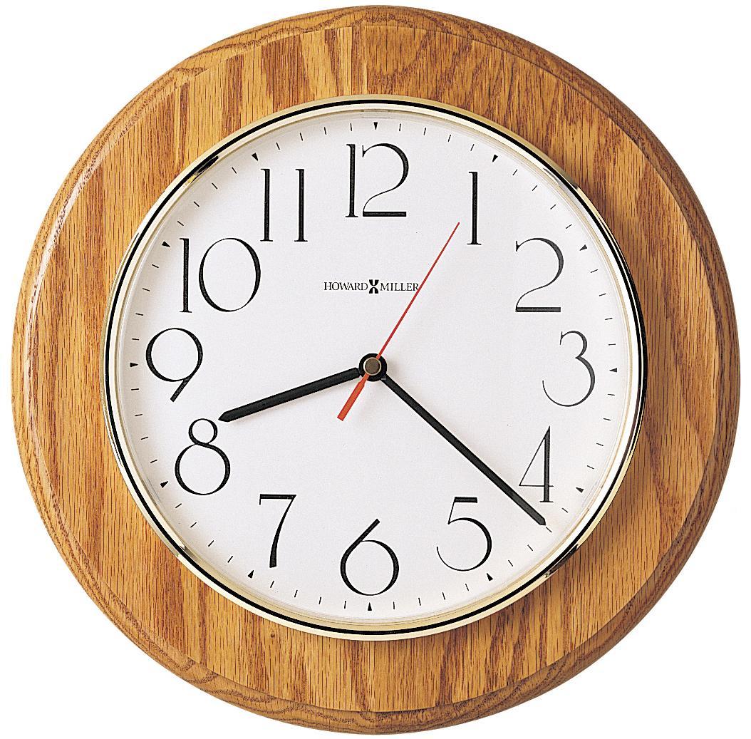 Grantwood Wall Clock
