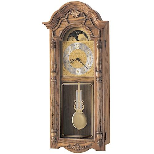 Howard Miller 620 Rothwell Wall Clock