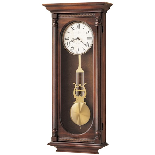 Howard Miller 620 Helmsley Wall Clock