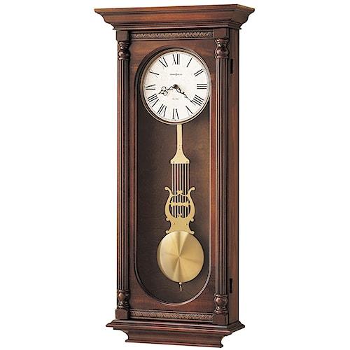 Howard Miller 620 Helmsley Wall Clock