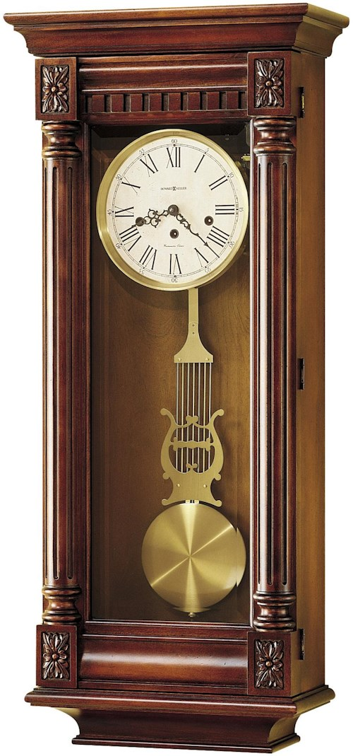 Howard Miller 620 New Haven Wall Clock