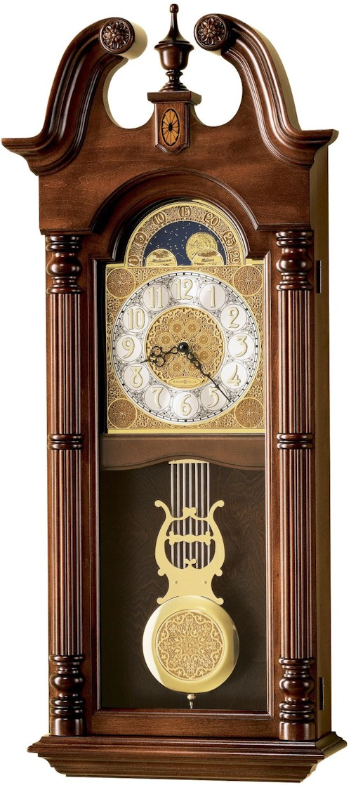 Howard Miller 620 Maxwell Wall Clock