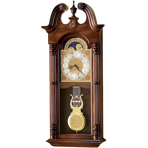Howard Miller 620 Maxwell Wall Clock
