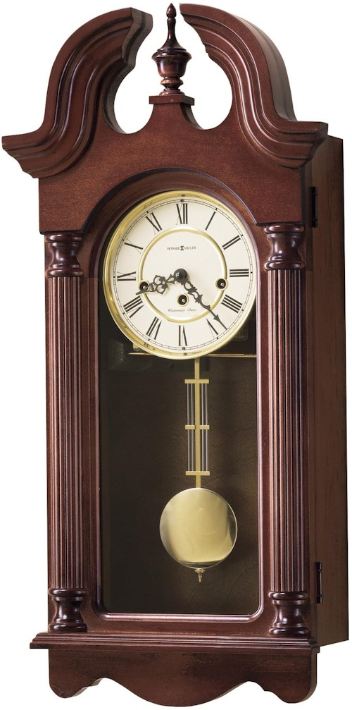 Howard Miller 620 David Wall Clock