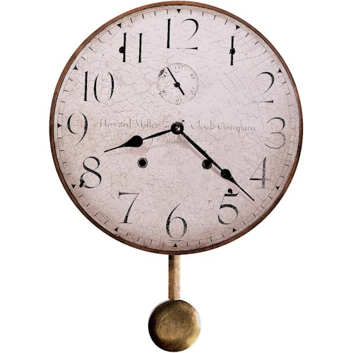 Howard Miller 620 Original Howard Miller™ II Wall Clock