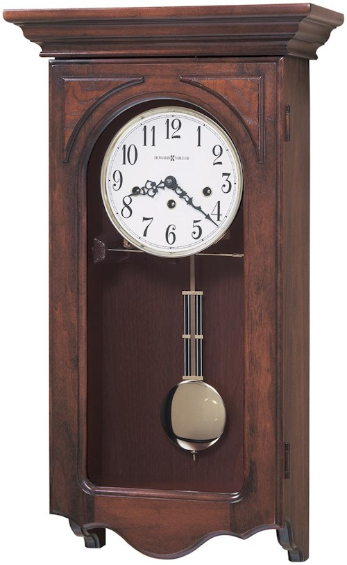 Howard Miller 620 Jennelle Wall Clock