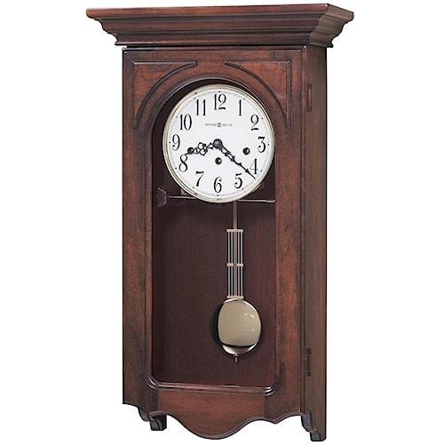 Howard Miller 620 Jennelle Wall Clock