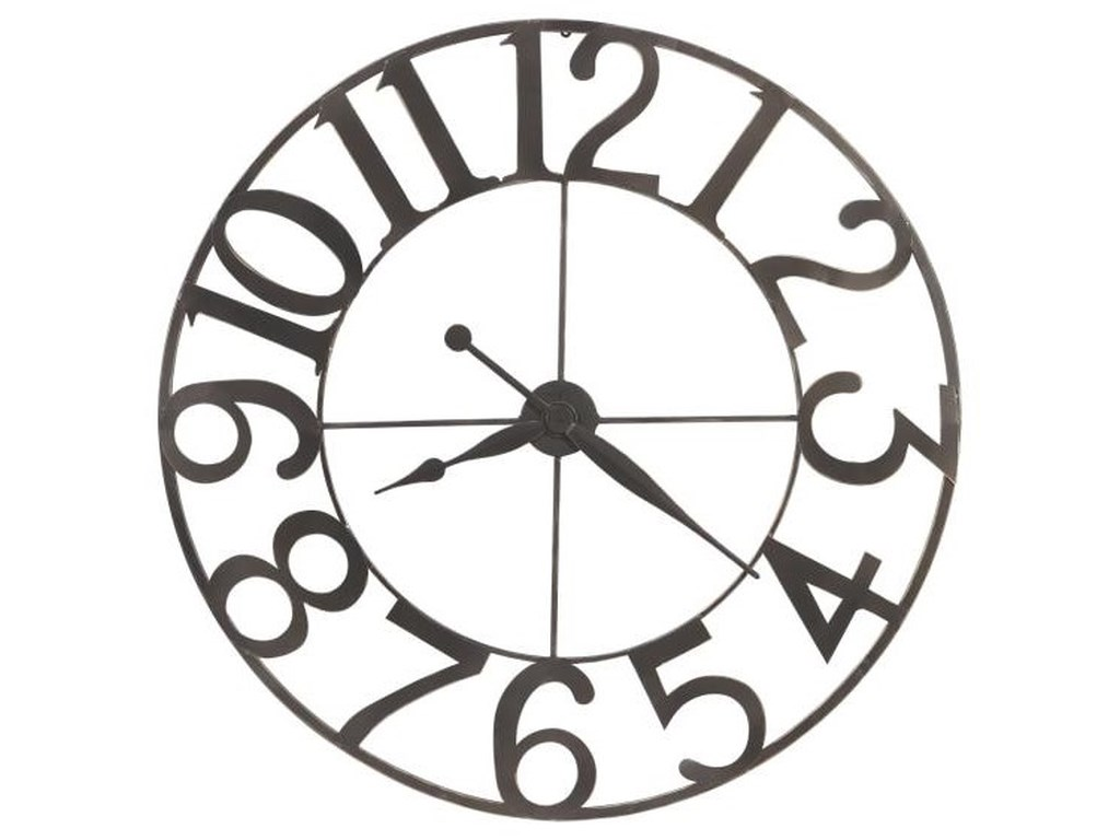 Howard Miller Wall ClocksFelipe Wall Clock