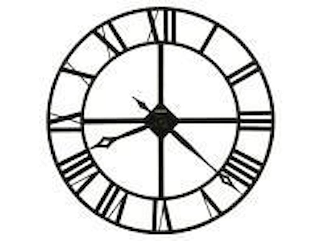 Howard Miller Wall ClocksLacy Wall Clock