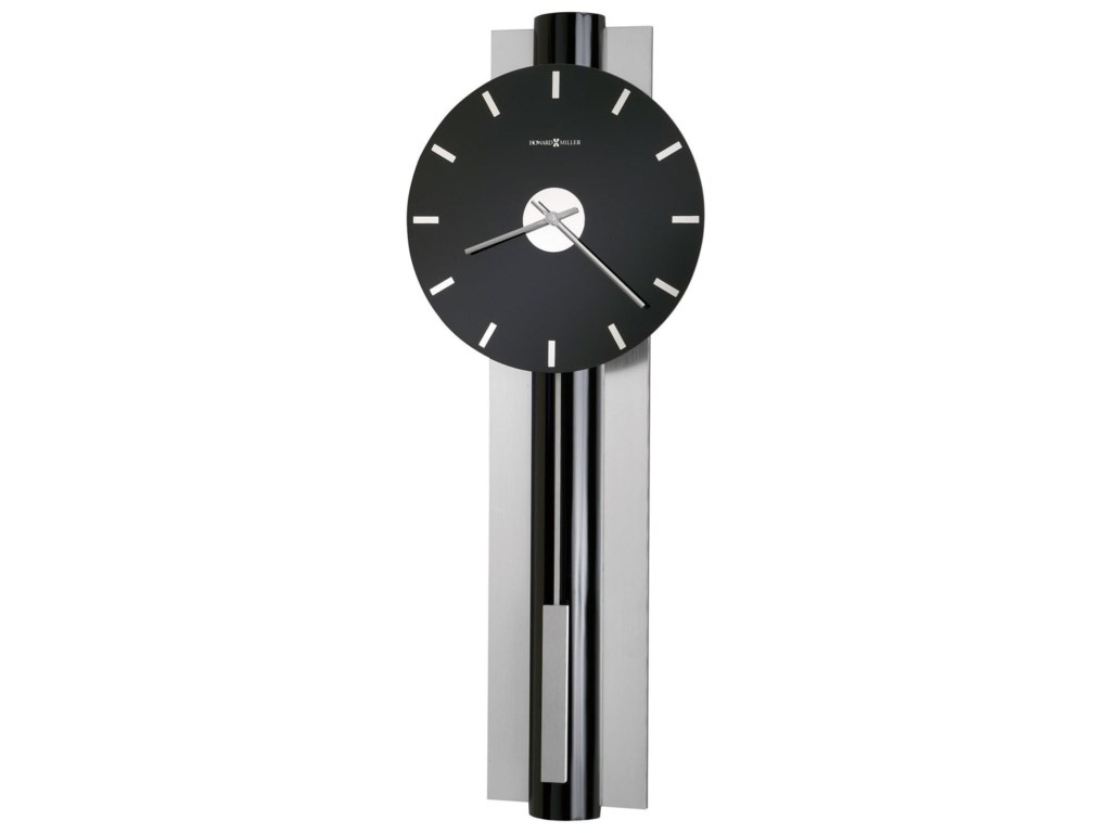 Howard Miller Wall ClocksHudson Wall Clock