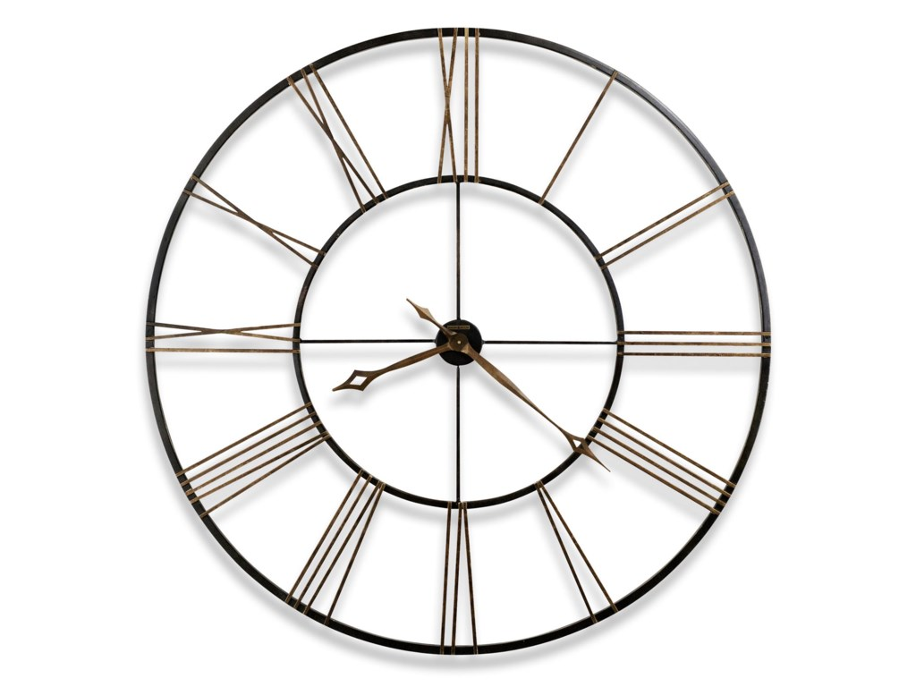 Howard Miller Wall ClocksPostema Wall Clock