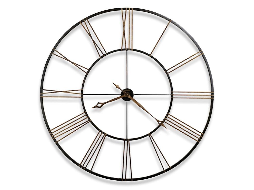 Howard Miller Wall ClocksPostema Wall Clock