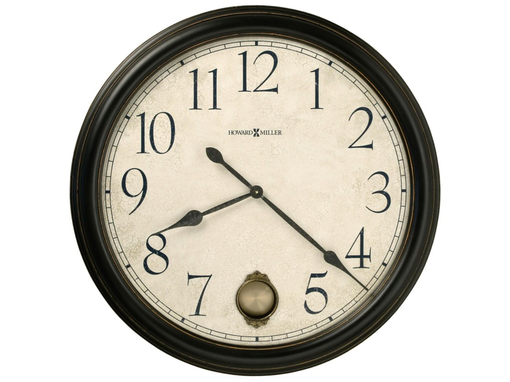 Howard Miller Wall ClocksGlenwood Falls Wall Clock